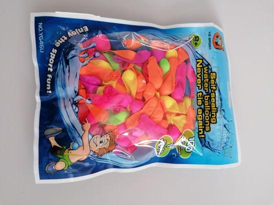 Obrázek z Vodní bomby mix barev