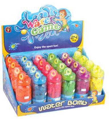 Obrázek Vodní dětské bomby