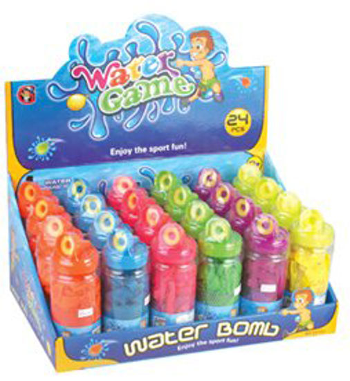 Obrázek z Vodní dětské bomby
