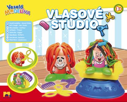 Obrázek Vlasové studio