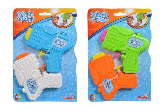 Obrázek z Vodní dětské pistole set 2 ks
