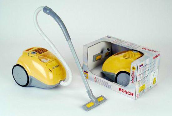 Obrázek z Dětský vysavač Bosch
