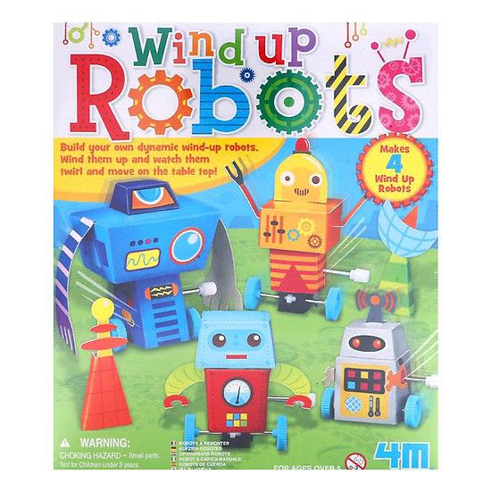 Obrázek z Výroba robotů
