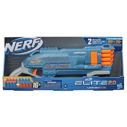 Obrázek NERF 2.0 Elite Warden  DB-8