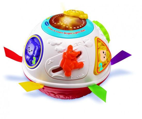 Obrázek z Vtech Upovídaný míček CZ
