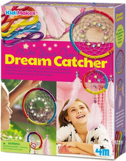 Obrázek z Výroba lapače snů