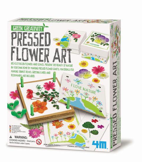 Obrázek z Výroba dekorace z květin