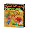Obrázek z Výroba a malování - dinosauři