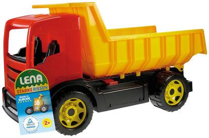 Obrázek Auto dětské sklápěč velký