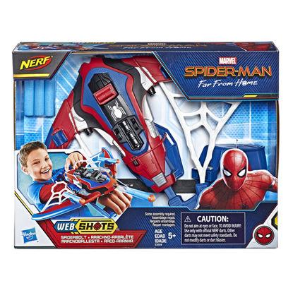Obrázek SPIDERMAN Blástr vystřelující pavučiny