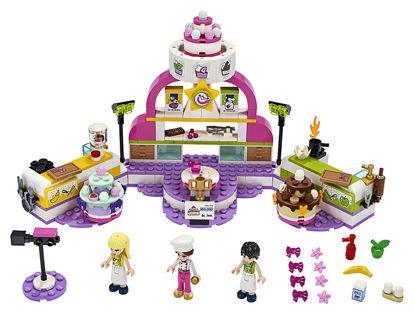 Obrázek LEGO Friends 41393 Soutěž v pečení