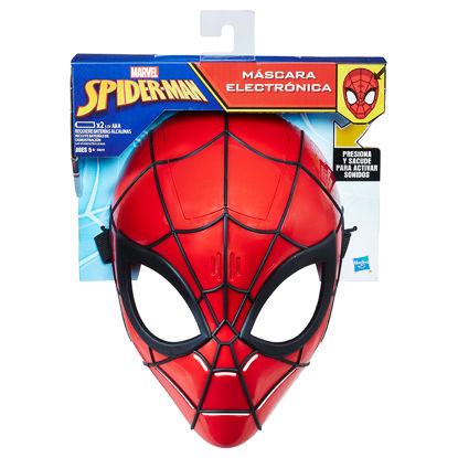 Obrázek SPD Hero Maska