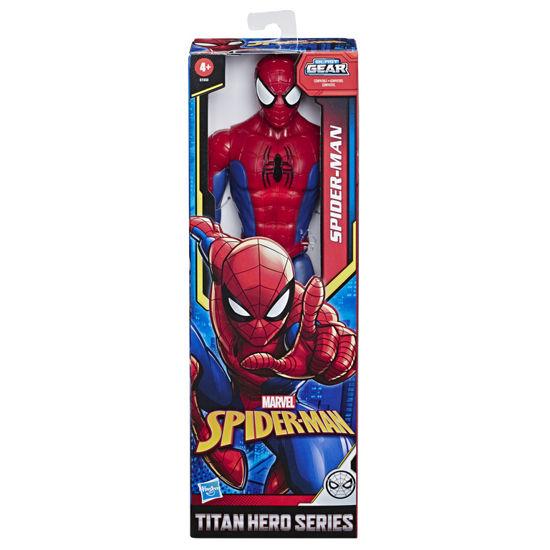 Obrázek z Spiderman figurka Titan