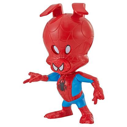 Obrázek Spiderman Interaktivní filmová figurka Honolulu