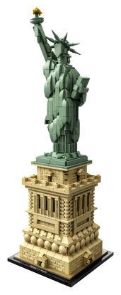Obrázek LEGO Architekt 21042 Socha Svobody