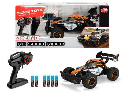 Obrázek RC Sand Rider 24 cm, 2 kan