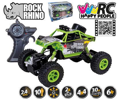 Obrázek RC auto Rock Rhino