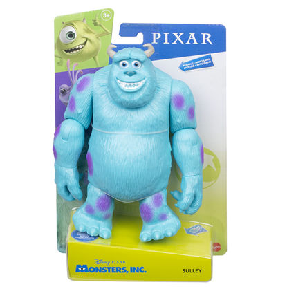 Obrázek Pixar ZÁKLADNÍ POSTAVIČKA