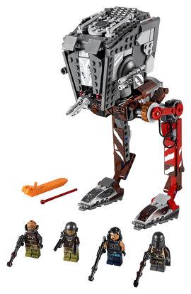 Obrázek LEGO Star Wars 75254 Průzkumný kolos AT-ST™