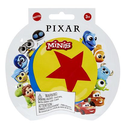 Obrázek Pixar MINI POSTAVIČKA