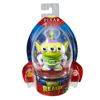 Obrázek Pixar FILMOVÁ POSTAVIČKA