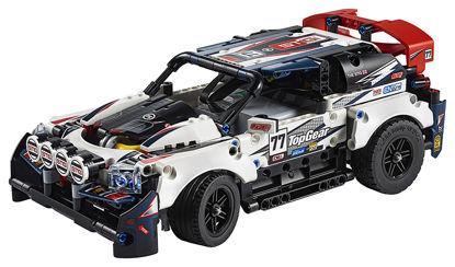 Obrázek LEGO Technic 42109 RC Top Gear závodní auto