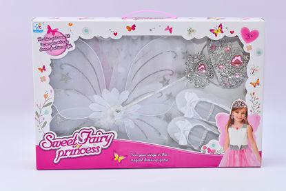 Obrázek Sada pro princeznu