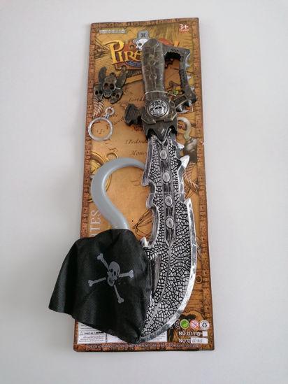 Obrázek z Sada pro malé piráty