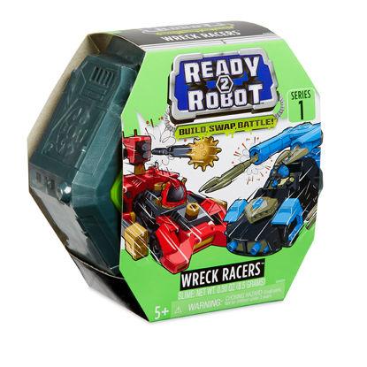 Obrázek Ready2Robot Zběsilý závodník