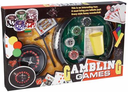 Obrázek Hra Ruleta set