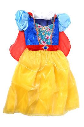 Obrázek Šaty pro Sněhurku