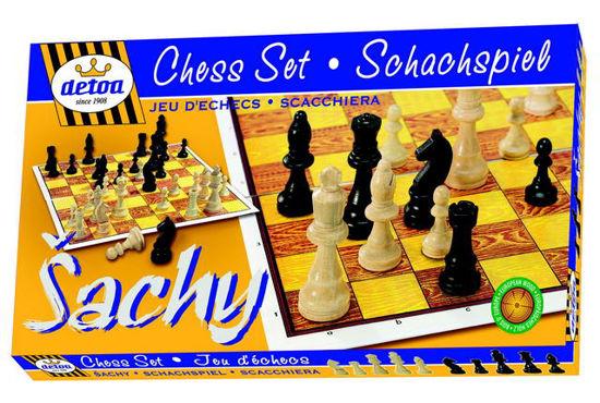 Obrázek z Šachy STEUTON