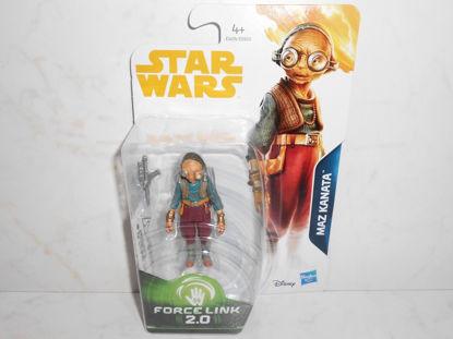 "Obrázek Star Wars S2 9,5cm ""Force Link"" figurky A"