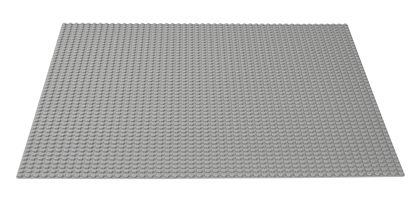 Obrázek LEGO Classic 10701 Šedá podložka na stavění