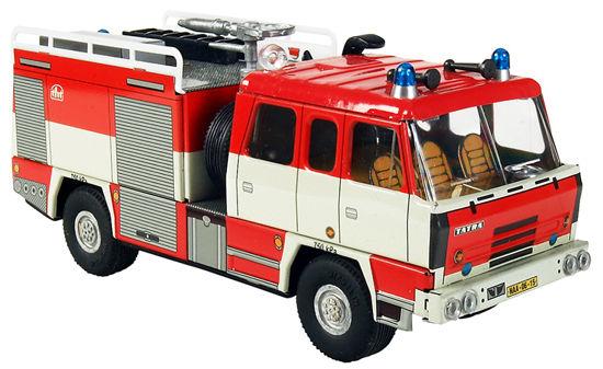 Obrázek z Tatra 815 Hasič