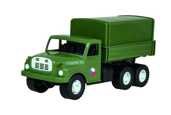 Obrázek z Tatra 148 vojenské auto 30 cm