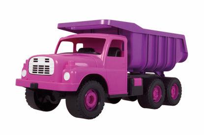 Obrázek Dětské auto Tatra 148 velká Růžová
