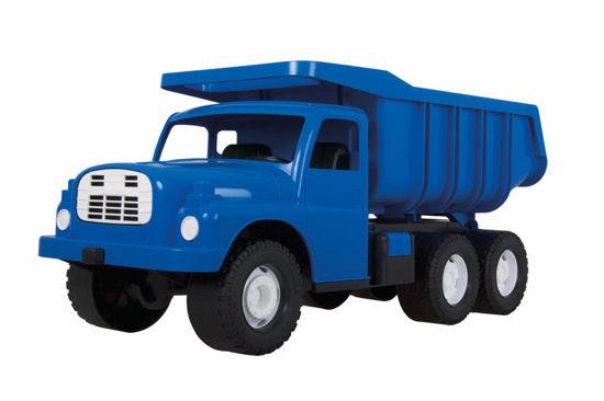 Obrázek z Dětské auto Tatra 148 velká modrá