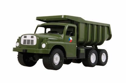 Obrázek Dětské auto Tatra 148 velká Khaki