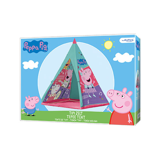 Obrázek z Teepee stan Peppa Pig