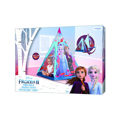 Obrázek Teepee stan Frozen 2