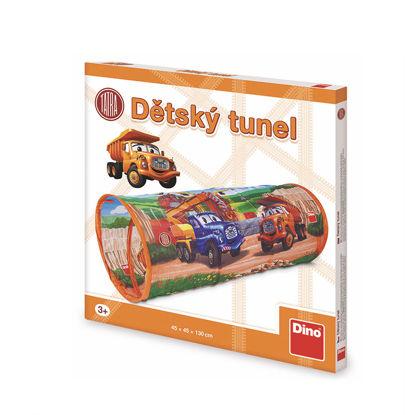 Obrázek Tatra prolézací  tunel