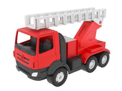 Obrázek Tatra auto Phoenix hasiči 30 cm