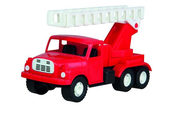 Obrázek z Tatra 148 auto hasiči 30 cm