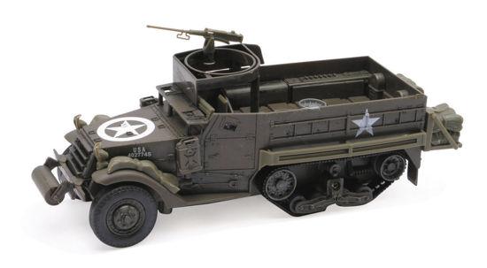 Obrázek z Tank M3A2 model kit