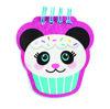 Obrázek z Tajný deník chlupatý - Panda