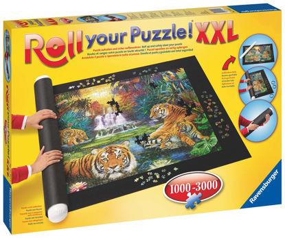 Obrázek Podložka sroluj Puzzle na 1000-3000 dílků