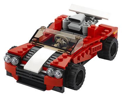 Obrázek LEGO Creator 31100 Sporťák