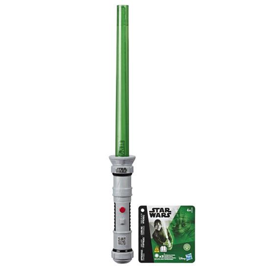 Obrázek z Star Wars Světelný meč