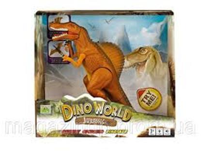 Obrázek Dinosaurus Spinosaurus